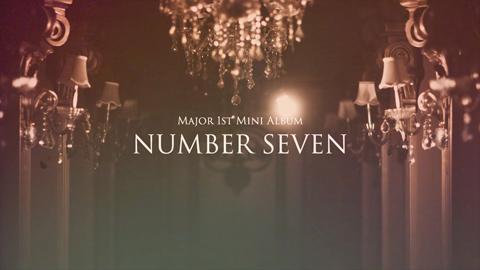 メジャー1stミニアルバム『NUMBER SEVEN』トレーラー/THE PINBALLS