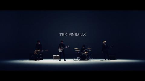 ニューイングランドの王たち/THE PINBALLS