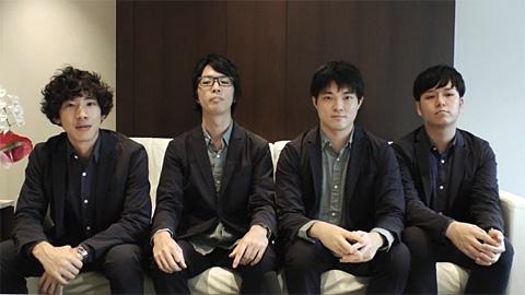 The Rev Saxophone Quartet/『DEBUT CONCERT』発売コメント