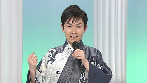 /「津軽三味線ひとり旅」発売コメント