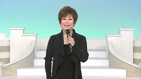 /アルバム『シャンソン・ベスト』発売記念コメント映像