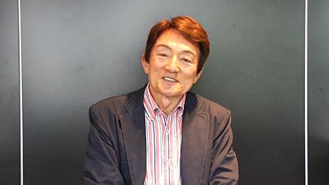 デビュー55周年記念シングル「今の向こうの今を」発売記念コメント映像/
