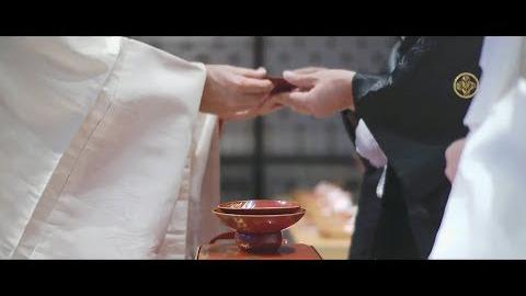 誓いの空/