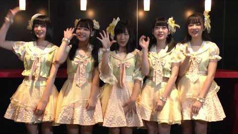 Shine Fine Movement/「ルミナス」発売記念コメント映像