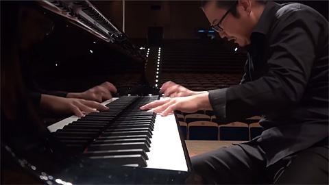 『ラフマニノフ:ピアノ協奏曲第3番/ピアノ・ソナタ第2番』MVロングver./