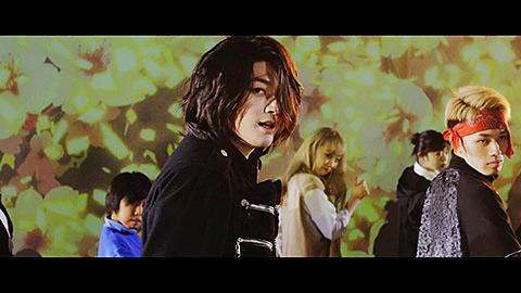 ソンジェ from SUPERNOVA/男の花道〜OTOKOBANA〜