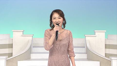 「まなざしのミ・アモーレ」発売コメント/