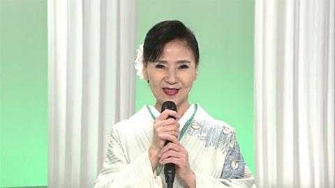 朱鷺あかり/「おんな化粧花」発売コメント