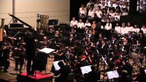 「イーハトーヴ交響曲」再演/冨田勲×初音ミク