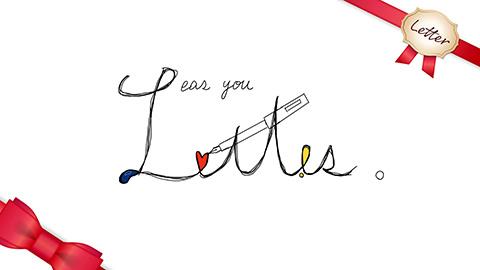 /Letter
