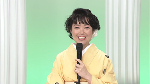 田川寿美/「心化粧」発売コメント