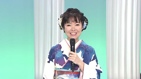 田川寿美/「恋はひといろ」発売コメント