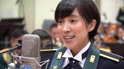 陸上自衛隊中部方面音楽隊 鶫 真衣/いのちの音