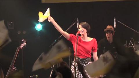 TWEEDEES/「君は素敵」(2017/09/08 渋谷O-west)