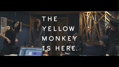 THE YELLOW MONKEY/ロザーナ