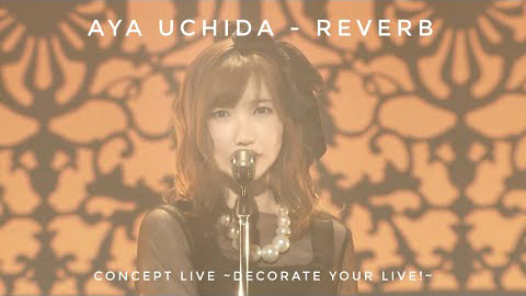 /Reverb(Live Video)