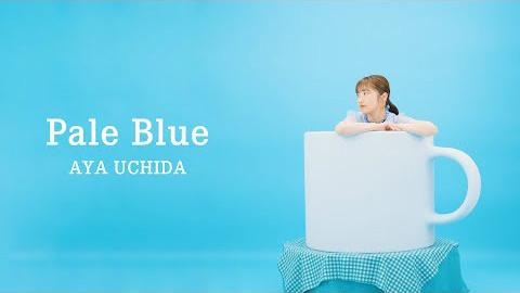 Pale Blue/