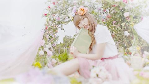 内田彩/Blooming!