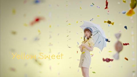 Yellow Sweet/