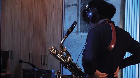 『BREATH −J.S.Bach×Kohei Ueno−』ドイツレコーディングドキュメント/