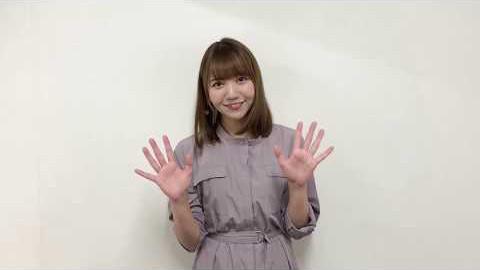 /2ndシングル「Hurry Love/恋と呼ぶには」発売記念コメント映像