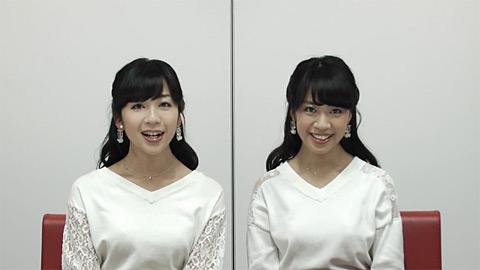 山田姉妹/『ふたつでひとつ 〜心を繋ぐ、歌を継ぐ』発売コメント