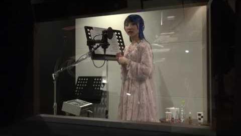 山崎エリイ/「十代交響曲」メイキング映像 「Pearl tears」レコーディング編