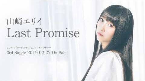 Last Promise/