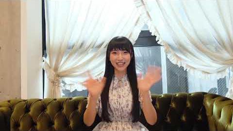 /山崎エリイ『夜明けのシンデレラ』コメント映像「Flowery Dance」レコーディング編