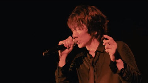 血潮(「Kazuya Yoshii Beginning & The End」2015.12.28 日本武道館より)/吉井和哉