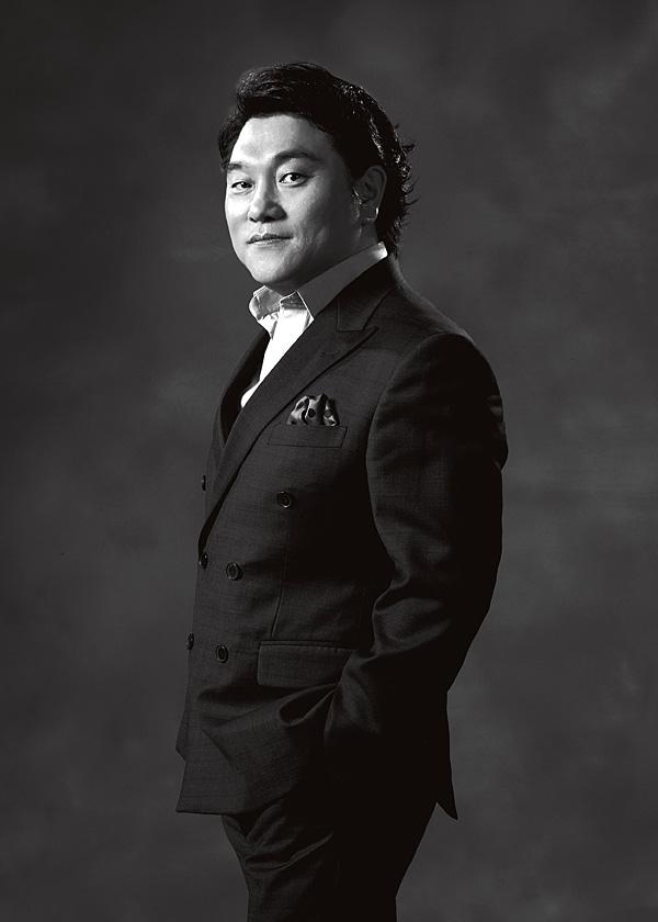 ベー・チェチョル(Bae Jae-Chul)