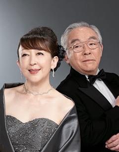 高橋元太郎&山口いづみ