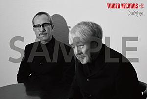 タワーレコード ポストカード1