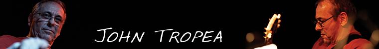 John Tropea (ジョン・トロペイ)