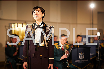『Great Harmony〜いま大いなる和のもとに〜』ポストカード