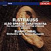クレスト1000シリーズ<br>R・シュトラウス:交響詩「ツァラトゥストラはかく語りき」/<br>交響詩「ティル・オイレンシュピーゲルの愉快な悪戯」/<br>交響詩「マクベス」