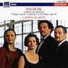クレスト1000シリーズ<br>ドヴォルザーク:弦楽四重奏曲