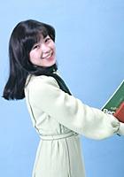 FIRST GENERATION (1972-1979)特典:ブロマイド(谷ちえ子)