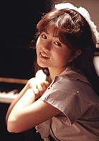 SECOND GENERATION (1980-1988)特典:ブロマイド(白田あゆみ)
