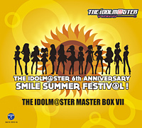 「THE IDOLM@STER BOX VII」