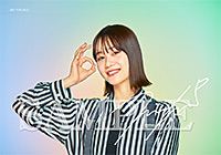 TSUTAYA:オリジナル絵柄ブロマイド(複製サイン入り)