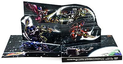 初回限定盤CD:ポップアップジャケット仕様