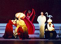 ロッシーニ:歌劇《アルジェのイ...