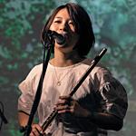 池田若菜 (フルート)