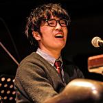 谷口雄(ピアノ)