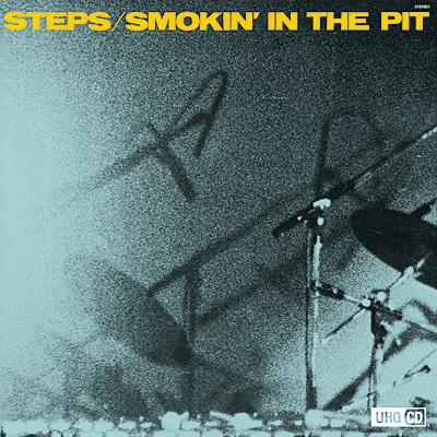 ステップス / スモーキン・イン・ザ・ピット/VA_JAZZ