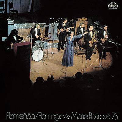 プラメニャーツィ、フラミンゴ、&マリエ・ロットロヴァー / 75/VA_INTER