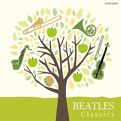 ザ・ベスト ビートルズ・クラシック/VA_CLASSICS