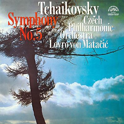 クレスト1000シリーズ チャイコフスキー:交響曲第5番