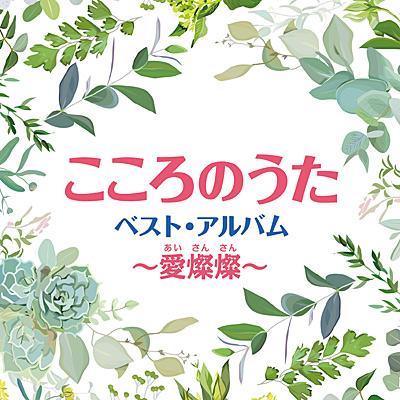 こころのうた ベスト・アルバム 〜愛燦燦(あいさんさん)〜